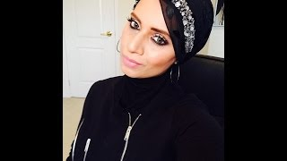 Makeup & Turban look Thumbnail