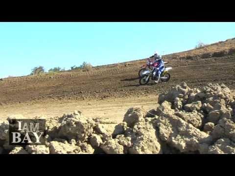 I AM BAY - DIXON CALIFORNIA ARGYLL Mash-UP Video