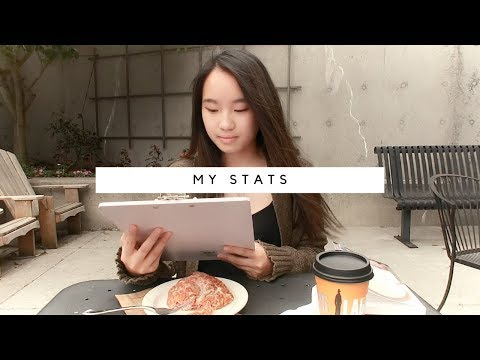 My Stats | Gpa, Classes, Extracurriculars, The Works
