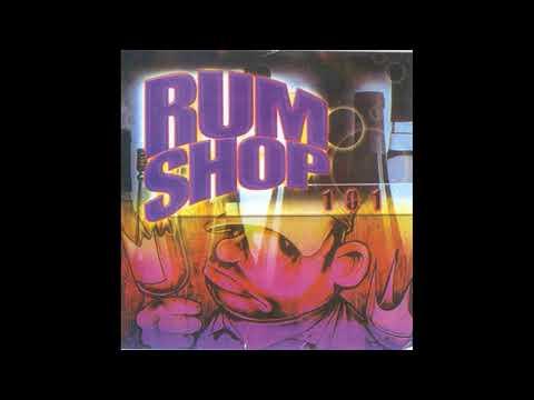 Rum Shop Volume 1