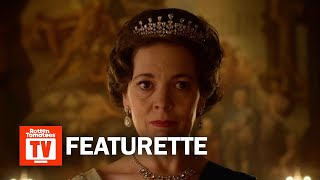 The Crown Season 3 Featurette | 'New Cast, Same Story' | Rotten Tomatoes TV