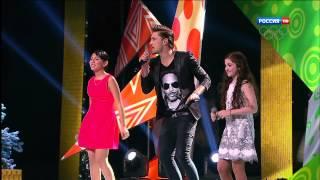 Дима Билан - Поздравляю (Рождественская песенка года 2013)
