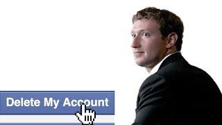 Faceb00k Is Deleting Accounts For The U$ & I$raeli Gov