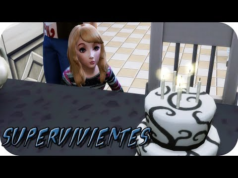 CELEBRAMOS EL CUMPLE DE LUCI!! YA ES ADOLESCENTE!!- #Supervivientes 48