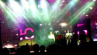 "ЛЮБЭ - ""Песня о звездах"" live"