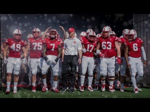 Nebraska Football Pump Up 2019