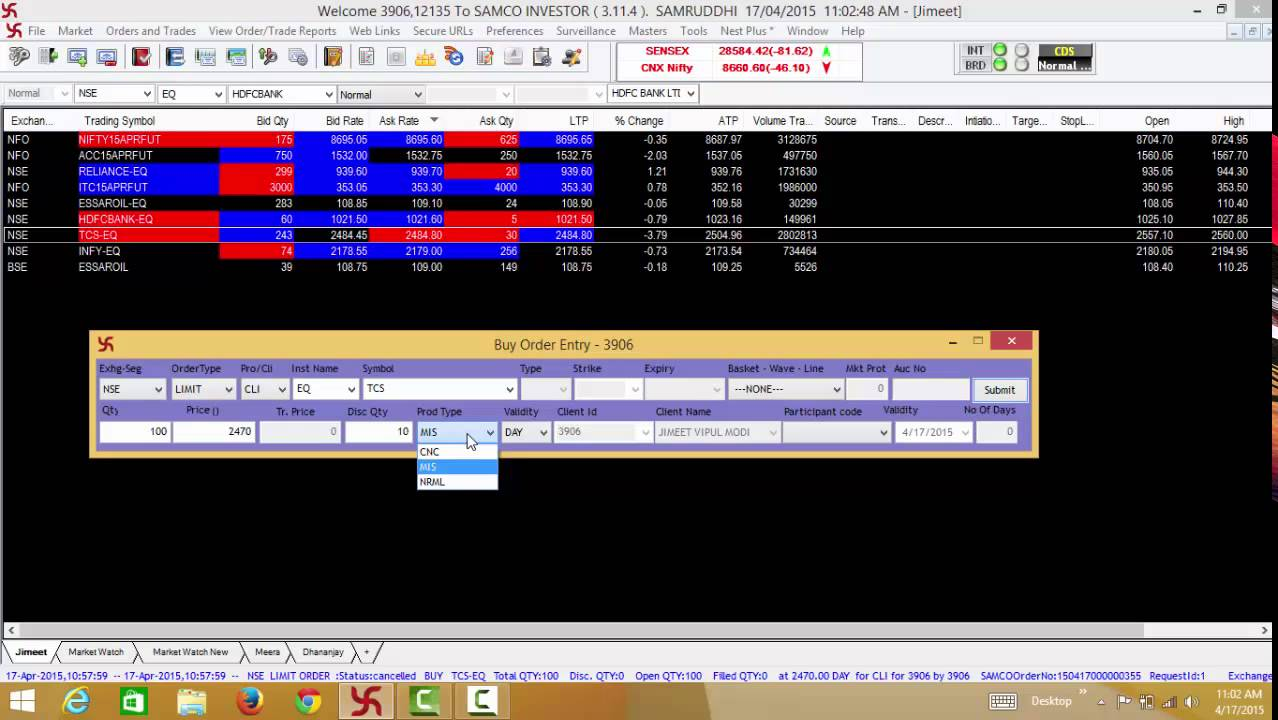 Simple trading rules for binary options indicator