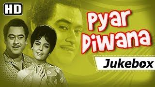 Pyar Diwana Songs (1972) - Kishore Kumar - Mumtaz   Bollywood Evergreen Songs [HD]