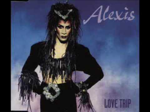Alexis - Love Trip (Libido House Mix)
