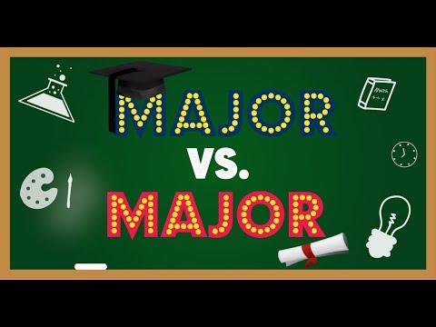 Walters State Community College - Major vs. Major - Episode 2