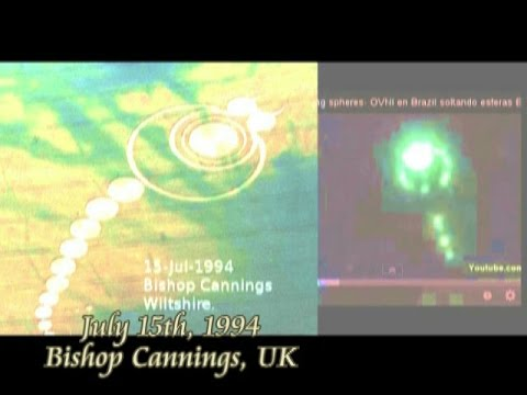 2250(6)UFOs over North Sea and Billys UFO北海のUFOとビリーマイヤーのUFO・その相関関係by Hiroshi Hayashi, Japan