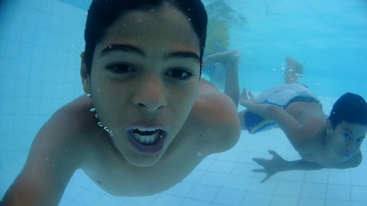 Dia De Piscina Vlog 1 Youtube