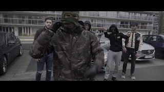 MOSSI - LIGA KAMPIONAVE (4K Video)