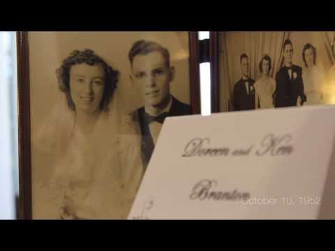 Remembering Wedding Memories 50+ Years Later...