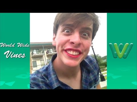 Try Not To Laugh Challenge - Funniest Thomas Sanders Vine Compilation | Best Thomas Sanders Vines #2