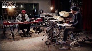 Brandon Coleman Sessions: #2 Jazz Fusion