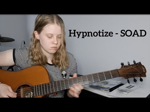 hypnotize---system-of-a-down-cover
