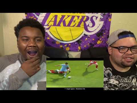LMFAO THATS SOME FUNNY SHIT!!! -Top 10 Craziest Commentators In Football REACTION