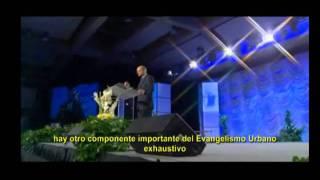 Sermon Pr. Ted Wilson ASI  Agosto 2011