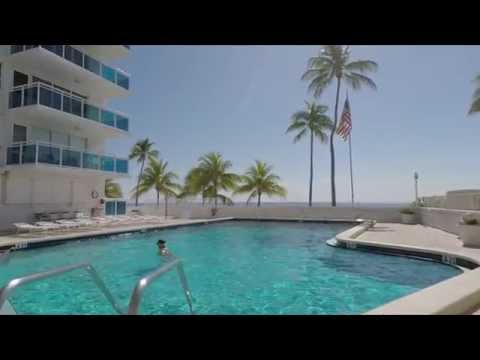 THE COMMODORE  -  FORT LAUDERDALE  APARTMENT FOR SALE
