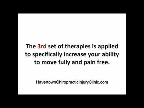 Pinched Nerve, Chiropractor, Havertown Pennsylvania