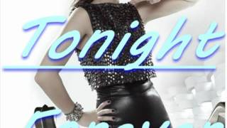 Wanessa  Tonight Forever (download)