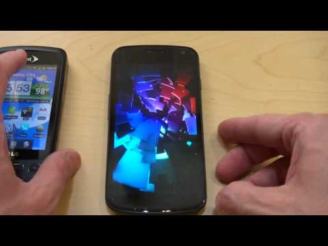 320938404657 Mint Sprint Samsung Nexus LTE SPHL700 Clean ESN HD Youtube Video Chk My Reviews