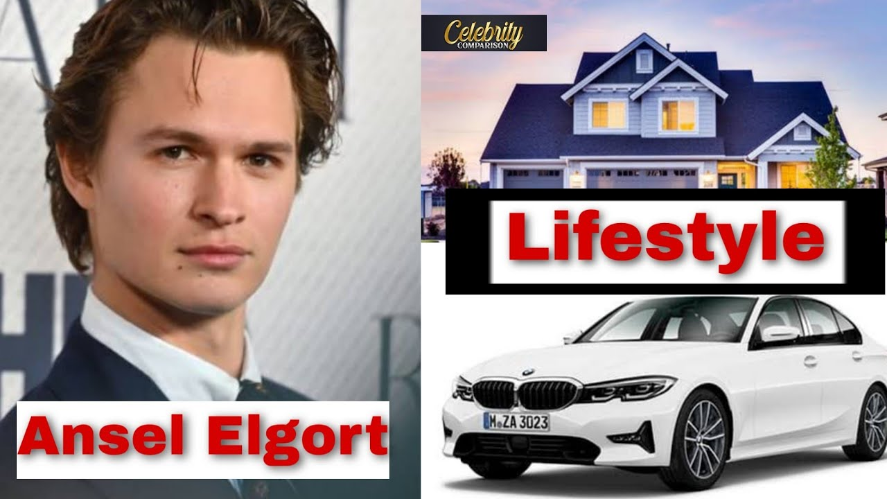 Ansel Elgort Lifestyle | Biography | Networth | Relationship | Hobbies | 2020