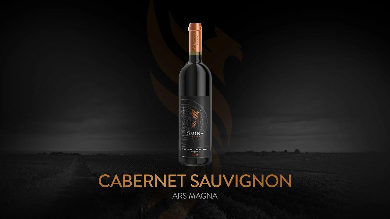 Ômina Romana - Cabernet Sauvignon Ars Magna