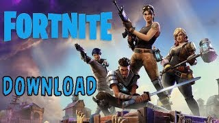 Fortnite Android - How To Download Fortnite on Android ?? (UPDATE VERSION)