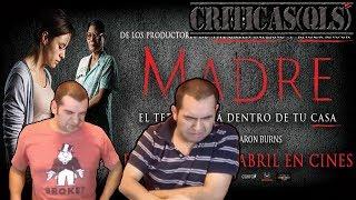 Critica QL Madre