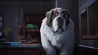 Мир Большой Собачий побег