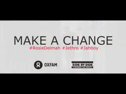 Side by Side Theme Song 'Make a Change'