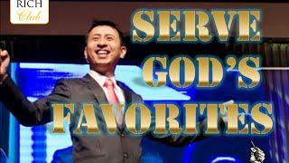 Bo Sanchez TRC - How To Serve God's Favorites (PowerTalk)