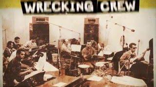 レッキング・クルー 伝説のミュージシャンたち
