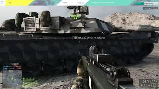 Battlefield 4 (PS4 Pro) со зрителями – стрим Завтракаста