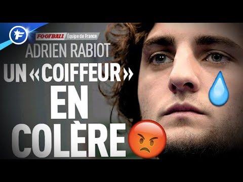 Rabiot refuse d'être réserviste en équipe de France | Revue de presse