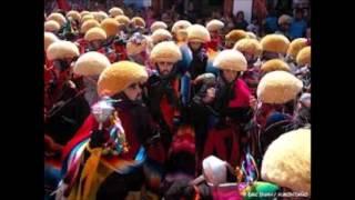 Repeat youtube video misica de tambor y carrizo -Zapateados- parachicos