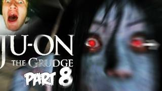 [Horror, Funny] Ju On The Grudge (PC) - WHERE BACK WITH CHP 3 BROS! - Part 8