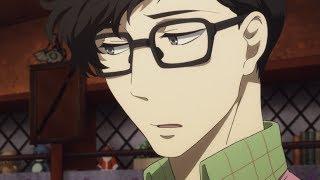 Top 10 Animes Josei