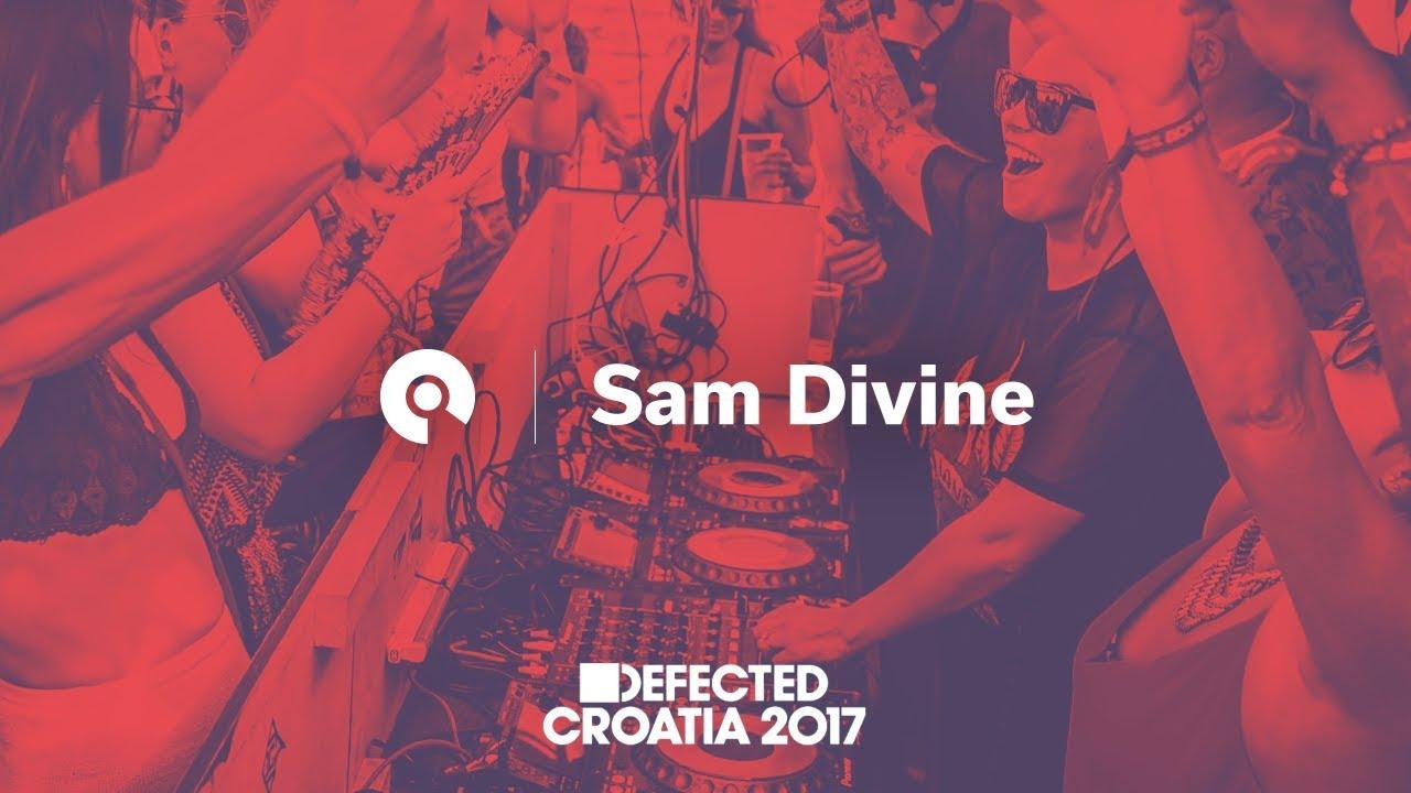 Download Sam Divine @ Defected Croatia 2017 (BE-AT.TV)