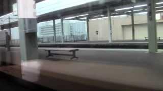 【HD車窓】885系 特急かもめ2号博多行き 車窓 6/10 肥前山口駅~佐賀駅