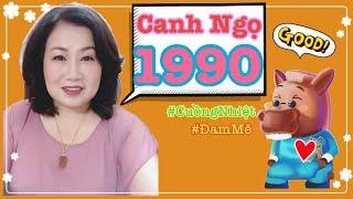 Canh Ngọ 1990 - Lộ Bàng Thổ năm 2019 | Tử Vi Và Tướng Số
