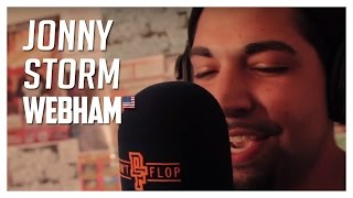 JONNY STORM | Don't Flop WebHam