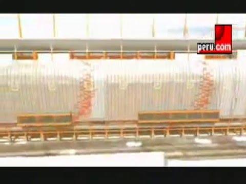 Conoce el nuevo Estadio Nacional del Perú