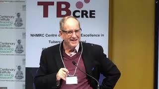 Welcome - Prof Warwick Britton