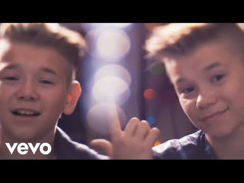 Marcus & Martinus - Alt jeg ønsker meg (Official Music Video)