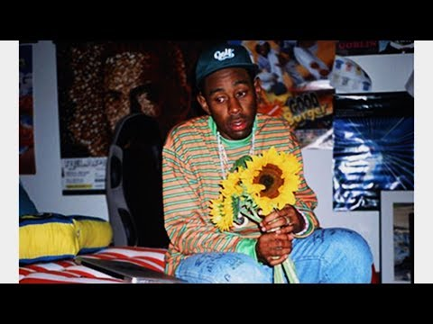 Tyler, The Creator - garden shed (slowed)