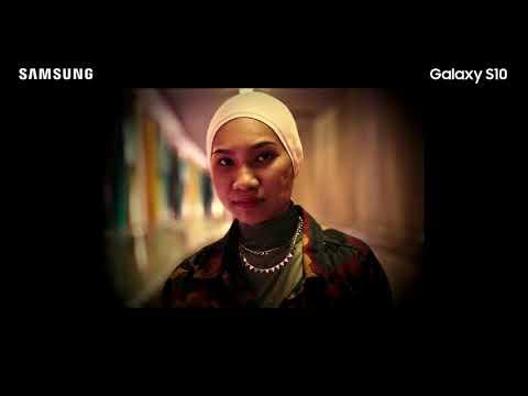 Samsung #iChanged Campaign Video