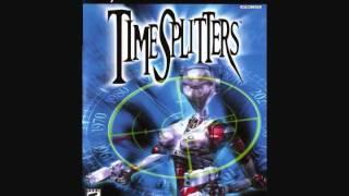 TimeSplitters [Music] - Spaceways